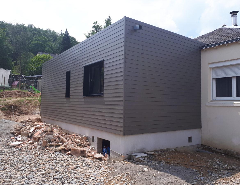 Maisons et Extensions